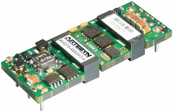 AVO75 series
